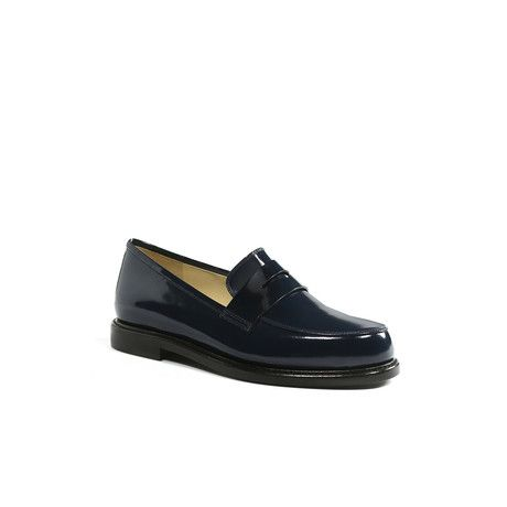 Womens Shoes Loafers Pollini gd4x9Sihk