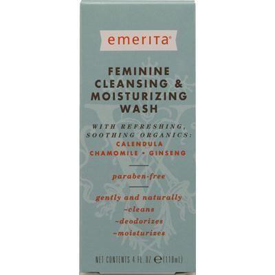 Emerita Cleansing and Moisturizing Wash (1 Each)