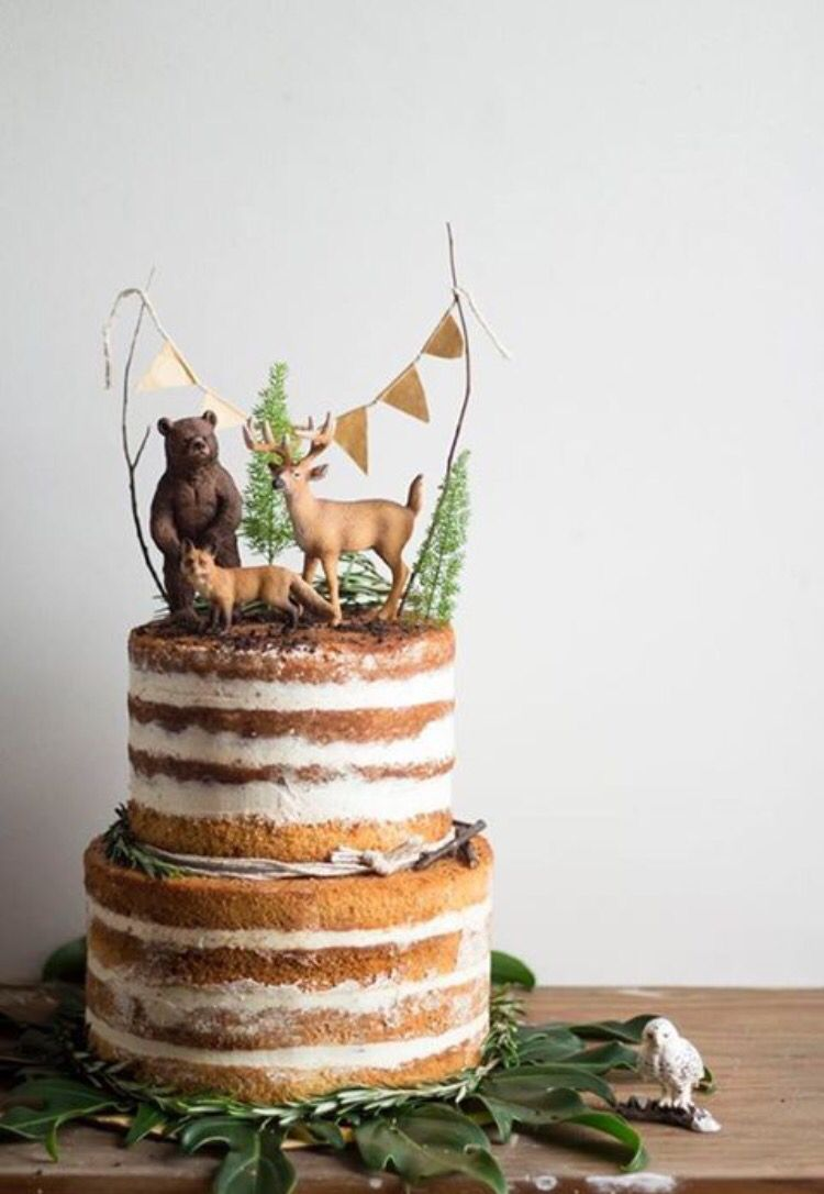 From #MilkMagazine | Brown Wedding | Pinterest | Cake, Birthdays and ...