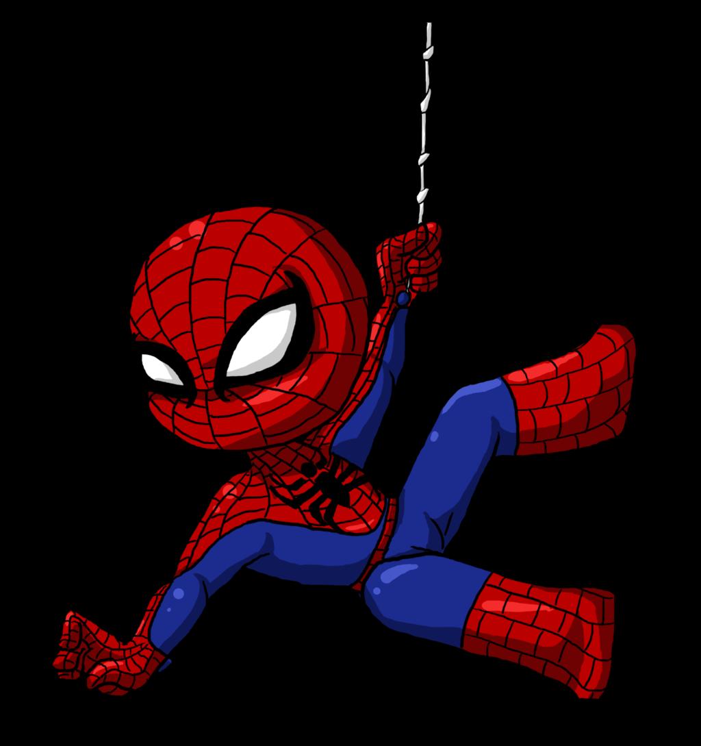 Spiderman hangi...