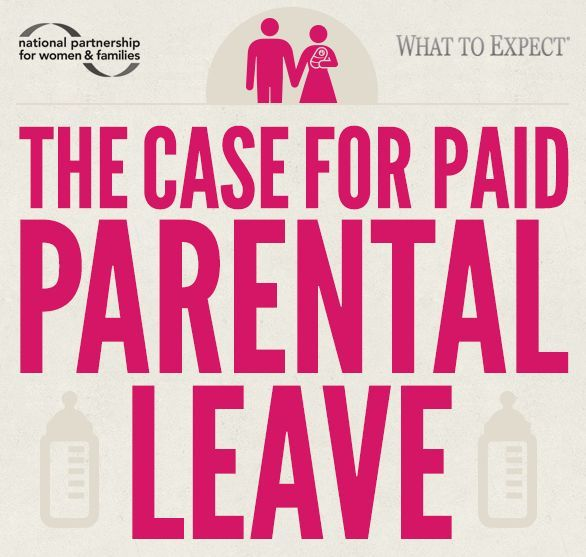 Why the US Desperately Needs a National Paid Family and Medical - medical leave form