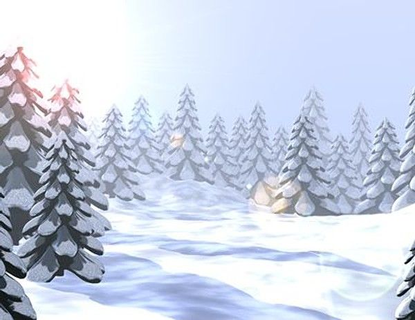 stylised snow texture - Google Search