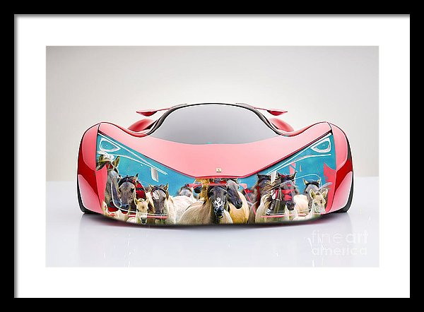 Wild Horses Ferrari F80 Framed Print by Marvin Blaine #ferrarif80 Ferrari Enzo Framed Print featuring the mixed media Wild Horses Ferrari F80 by Marvin Blaine #ferrarif80 Wild Horses Ferrari F80 Framed Print by Marvin Blaine #ferrarif80 Ferrari Enzo Framed Print featuring the mixed media Wild Horses Ferrari F80 by Marvin Blaine #ferrarif80
