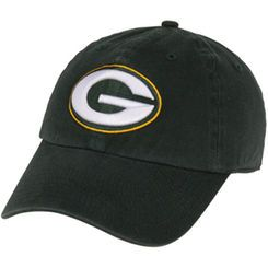 32dfbf46747 Green Green Bay Packers Classic Franchise Fitted Hat