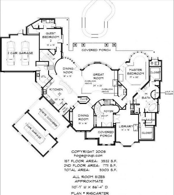 5 Bedroom 4 Bath Castle House Plan Alp 07sa English Country House Plans Country Floor Plans Castle House Plans