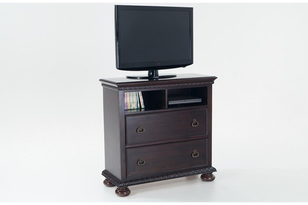 Verona TV Chest Verona and Room - Bobs Furniture Bedroom Sets