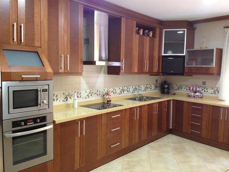 Pin de arquitectura y dise o arquitexs magazine en cocinas for Disenos de gabinetes de cocina en madera