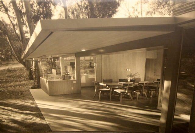 See Pasadenau0027s Case Study House #10 Start Its Big Restoration