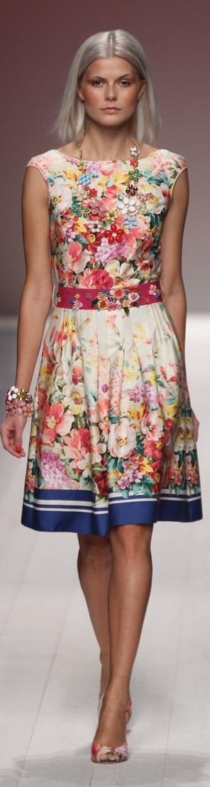 BluGirl Spring/Summer 2012