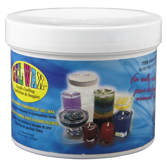 Gel Wax By Artminds™ By Yaley's | Michaels® | Candles, Gel ...