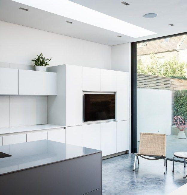 Chiswick House by AU Architects - MyHouseIdea