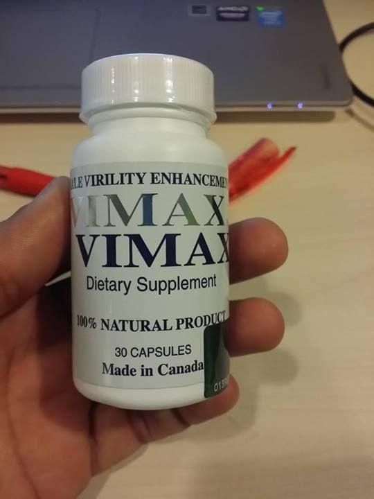 Pin On Vimax Best Penis Enlargement Pills