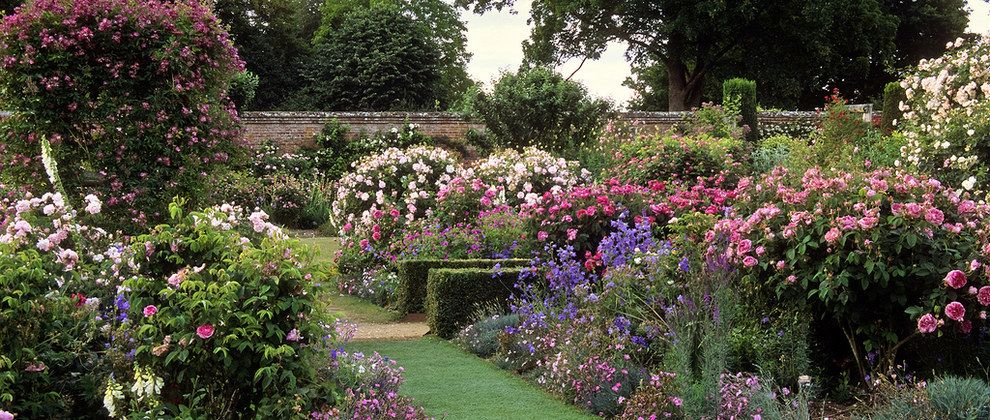 Most Beautiful Rose Gardens In The World 18 of the world's most beautiful gardens | gardens, beautiful and