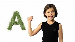 ASL Lessons for Kids