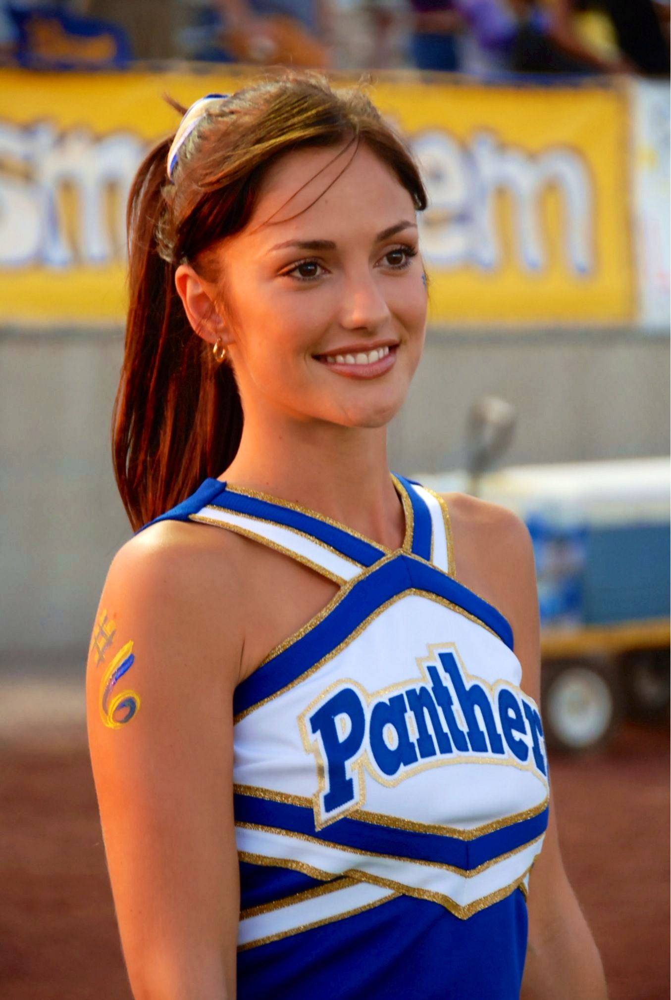 Image result for lyla garrity