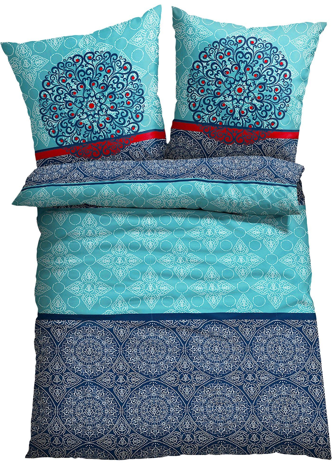 Bettwasche Ornament Biber Bettwasche Textilien Und Bettbezug