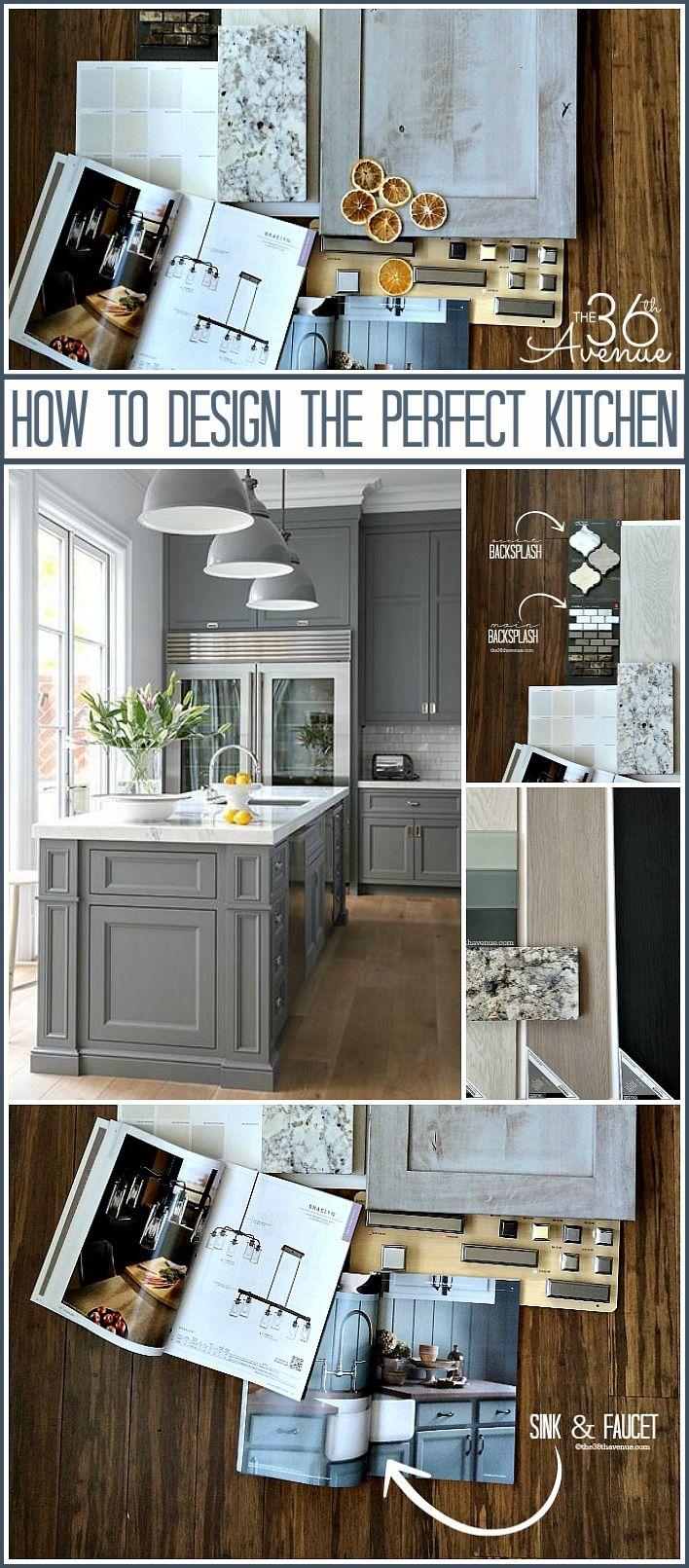kitchen design tips | kitchens, kitchen design and kitchen decor