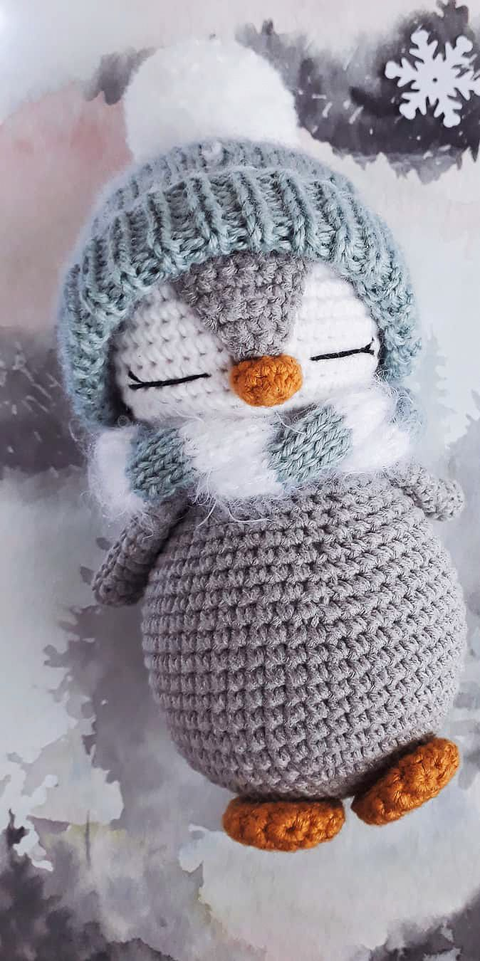 47+ Free and New trend Amigurumi Crochet Pattern Design Images Part 24