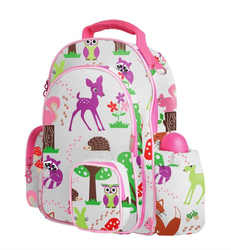 Gooie Backpacks For Kids Small Backpack Just For My