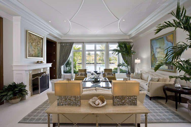 High End Interior Design Firm, Decorators Unlimited, Palm Beach, Caribbean