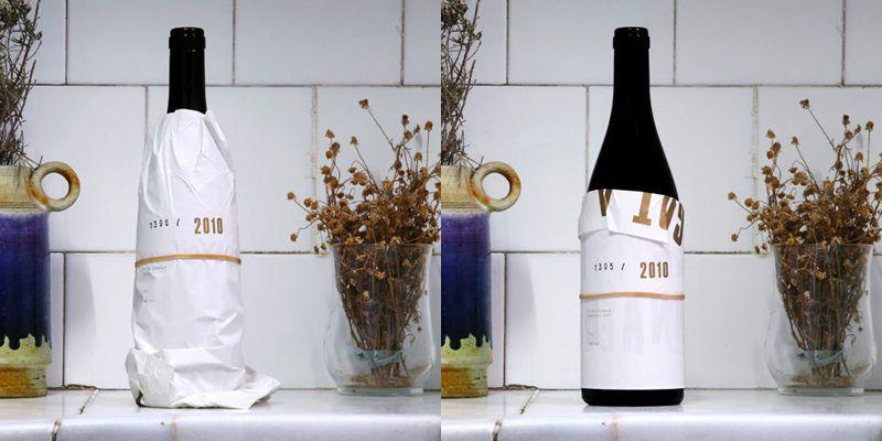 Tendencias en packaging de vino