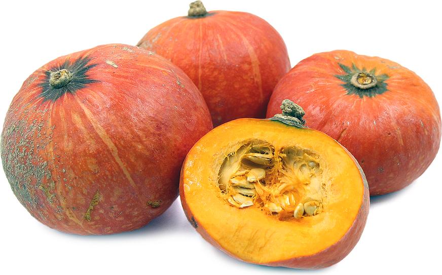 Orange Buttercup Squash Is Vibrant Orange Many Varieties Will