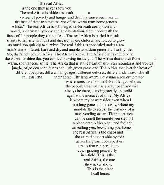 Südafrika, Afrika, Reisen