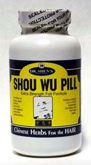 Dr. Shen Shou Wu Pill