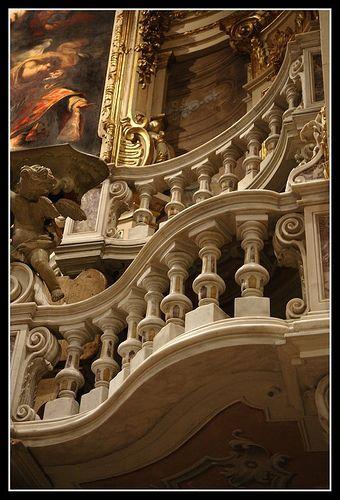 Oratorio Di San Flippo Neri, Genoa, Liguria, Italy