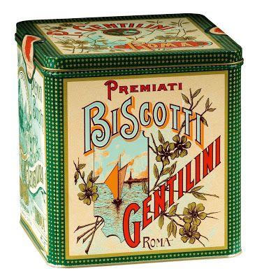 2015: I Biscotti Gentilini compiono 125 anni