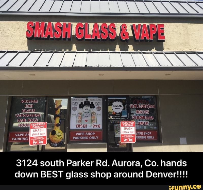 3124 south parker rd aurora co hands down best glass
