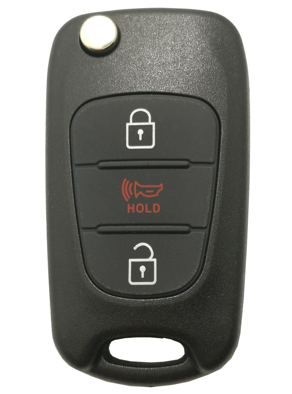 Horande Keyless Entry Remote Control Key Fob Case For 2011 2012