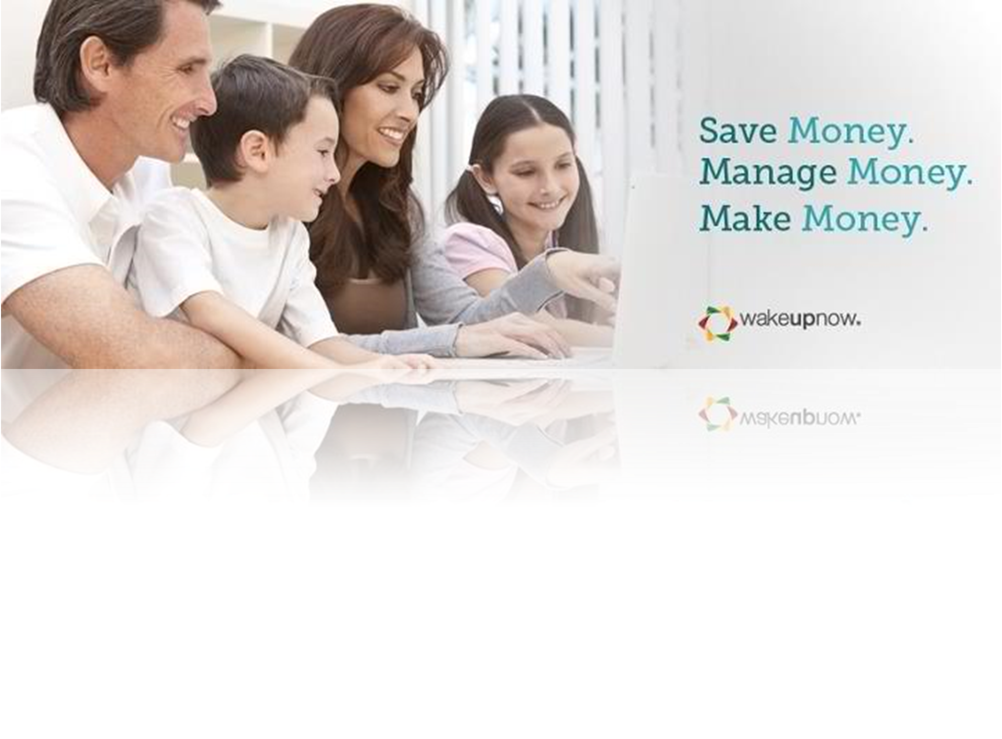 Enhance your quality of life on how you save, manage and make money. Most profitable program I have ever been a part of. http://season4sight.wakeupnow.com