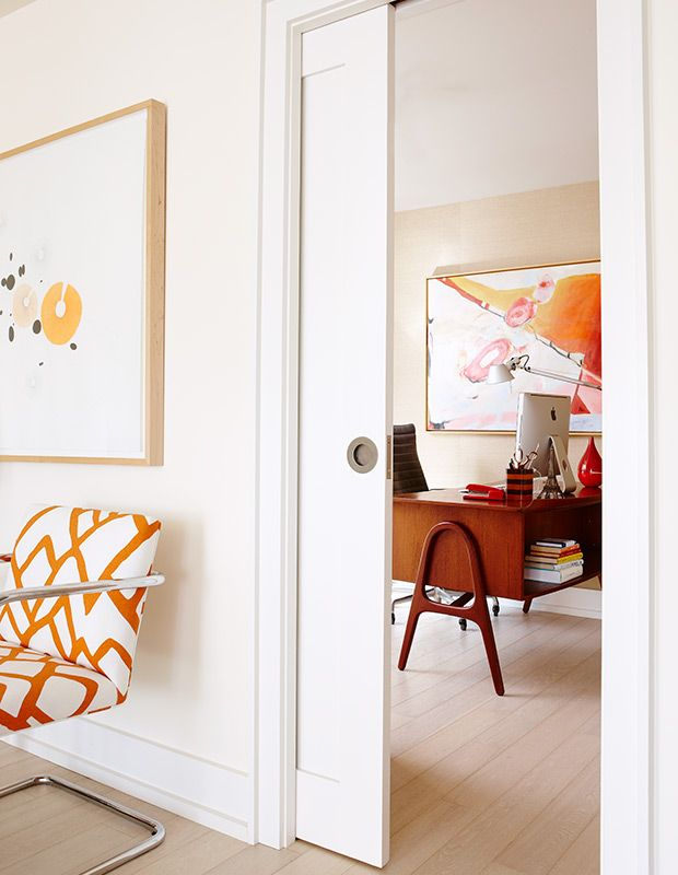 Small Space Solutions Living Room: 60+ Of House & Home's Best Small Space Solutions In 2020
