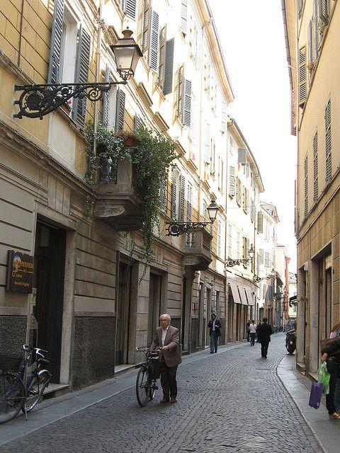 Parma nel 2020 | Italia e Foto