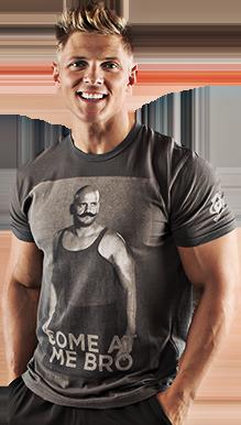 fe6f1b9a4 Bodybuilding.com Core Series Men's
