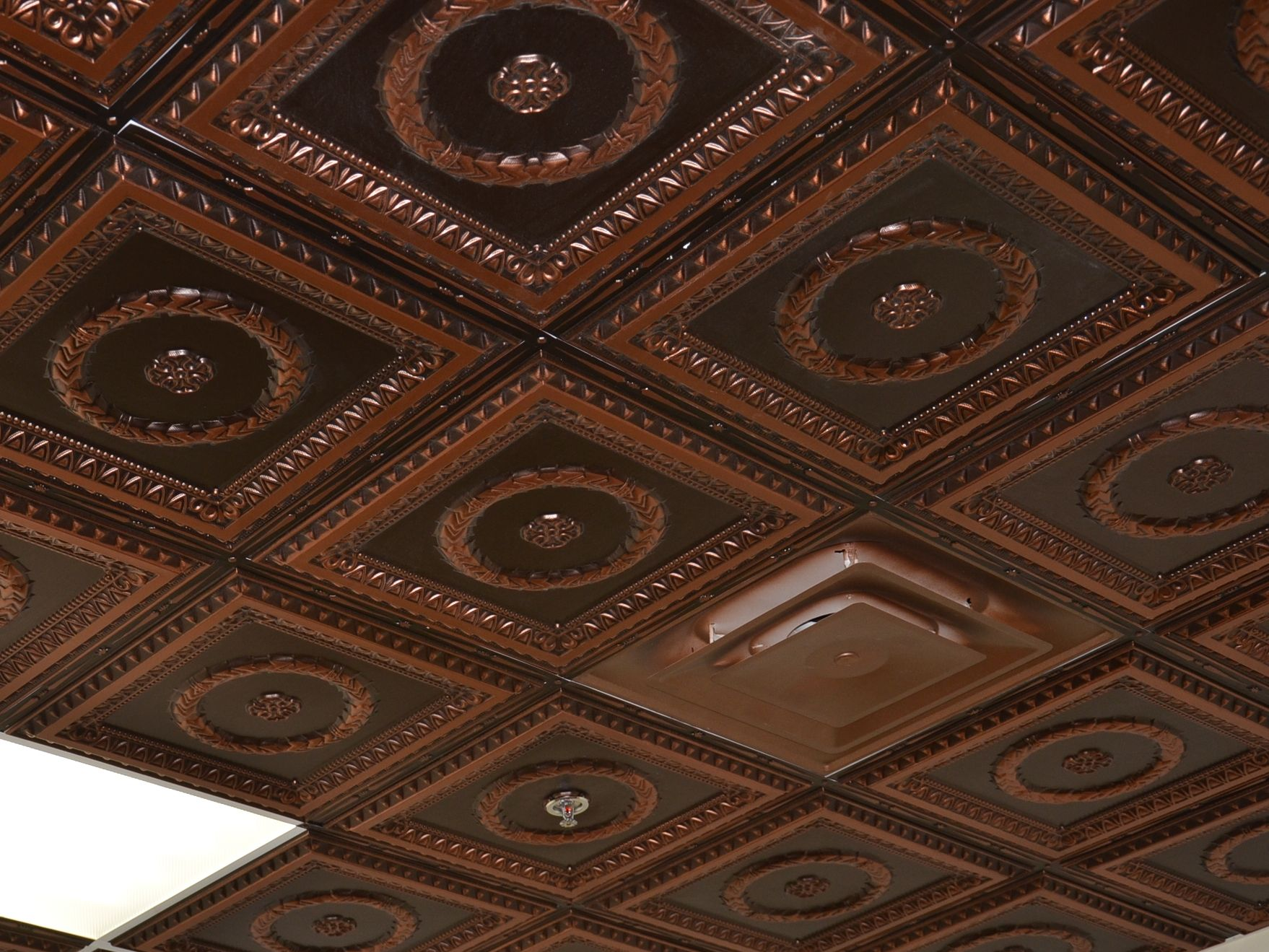 Pin By Talissa Decor On Our New Showroom Ceiling Tiles