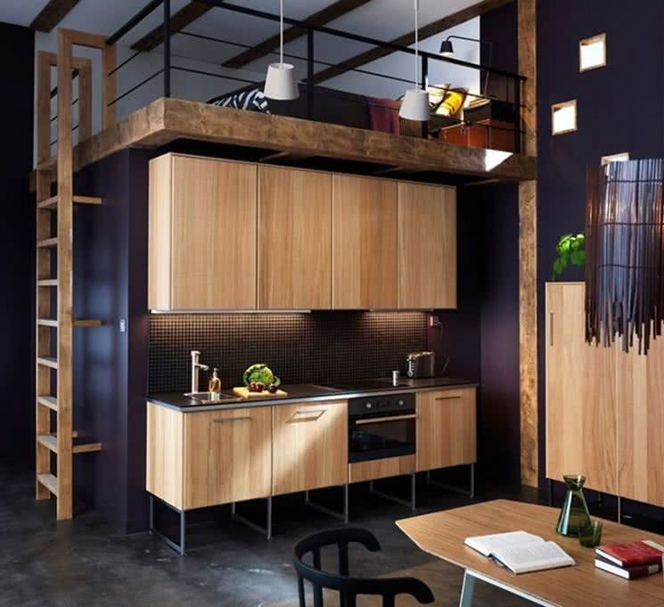 kleine zimmerdekoration design temporary backsplash, moderne kleine küchen 2018 – 2019: neueste trends und ideen, Innenarchitektur