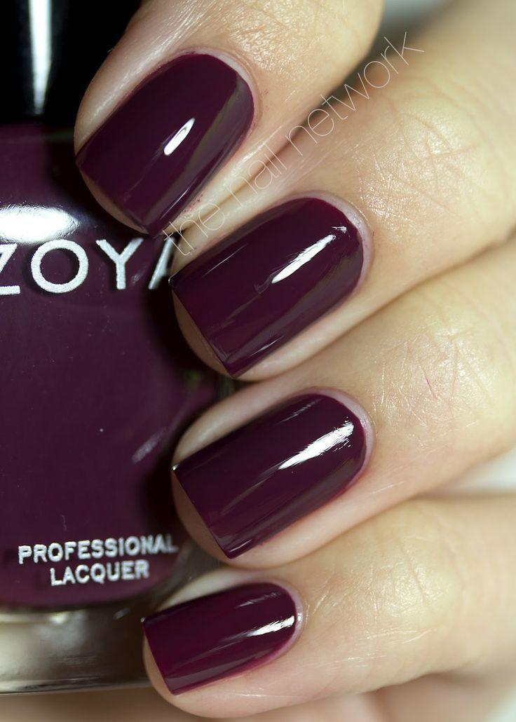 Zoya Designer Collection | Nails | Pinterest | Designer collection ...