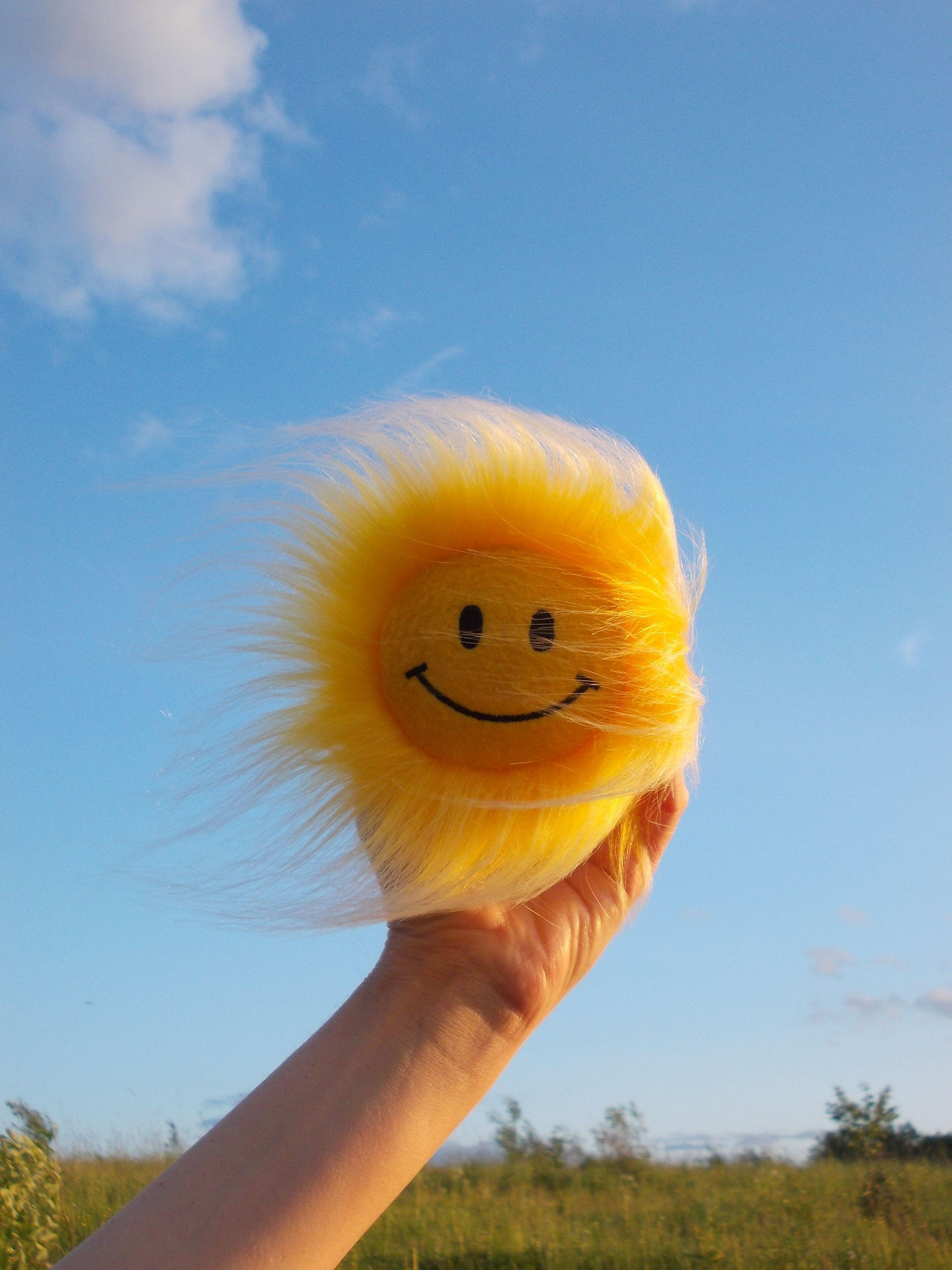 Emoji sourire heureux sourire visage souriant T-Shirt