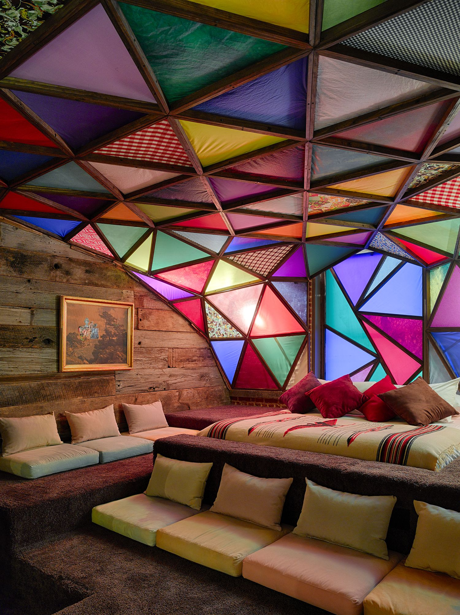21 C Museum Hotels Is A Louisville Based Combination Of Contemporary Art And Boutique