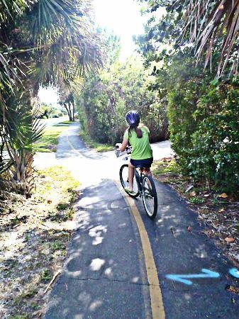 Great Bike Rentals Sanibel Island