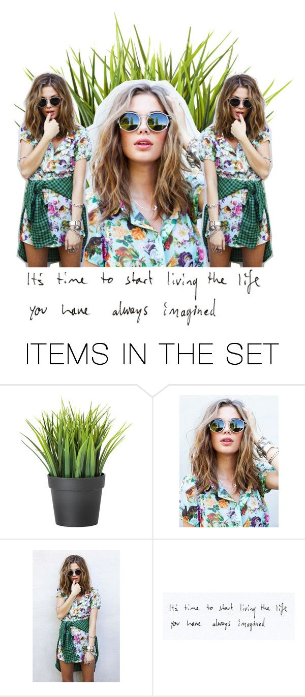 """""""#124"""" by candetf ❤ liked on Polyvore featuring art"""