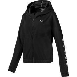 Photo of Puma Damen Sweat-Jacke Hit Feel It Sweat Jacket Puma