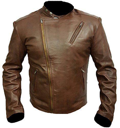 PRLWRS Bomber Rider Slim Fit Casual Stylish Brown Leather... http://www.amazon.com/dp/B01AZ18TBU/ref=cm_sw_r_pi_dp_wOdrxb0GZWXAQ