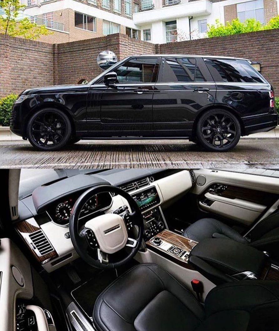 Range Rover World On Instagram Modern From Inside And Out Rangeroverworld Range Rover Luxury Cars Range Rover Range Rover Accessories