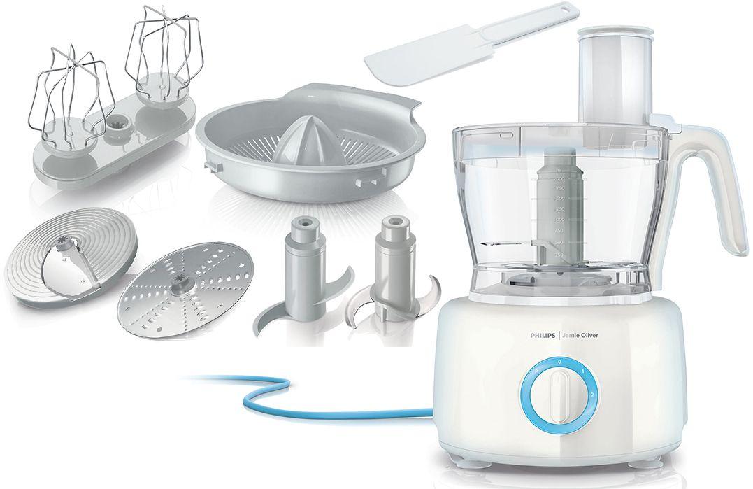Jamie oliver küchenmaschine. 🌱 Küchenmaschine Jamie Oliver ...