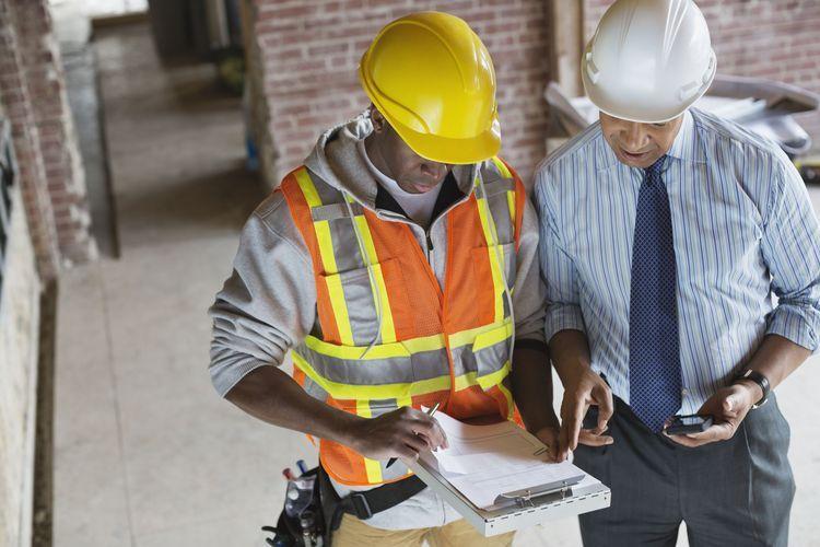 Common Construction Contracts for Your Product or Project