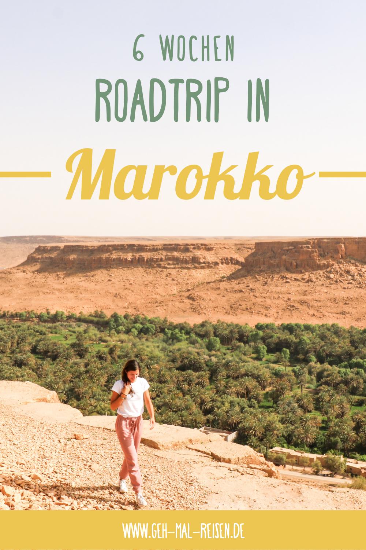 Marokko • Reisetipps für eine Rundreise • Unser online ...