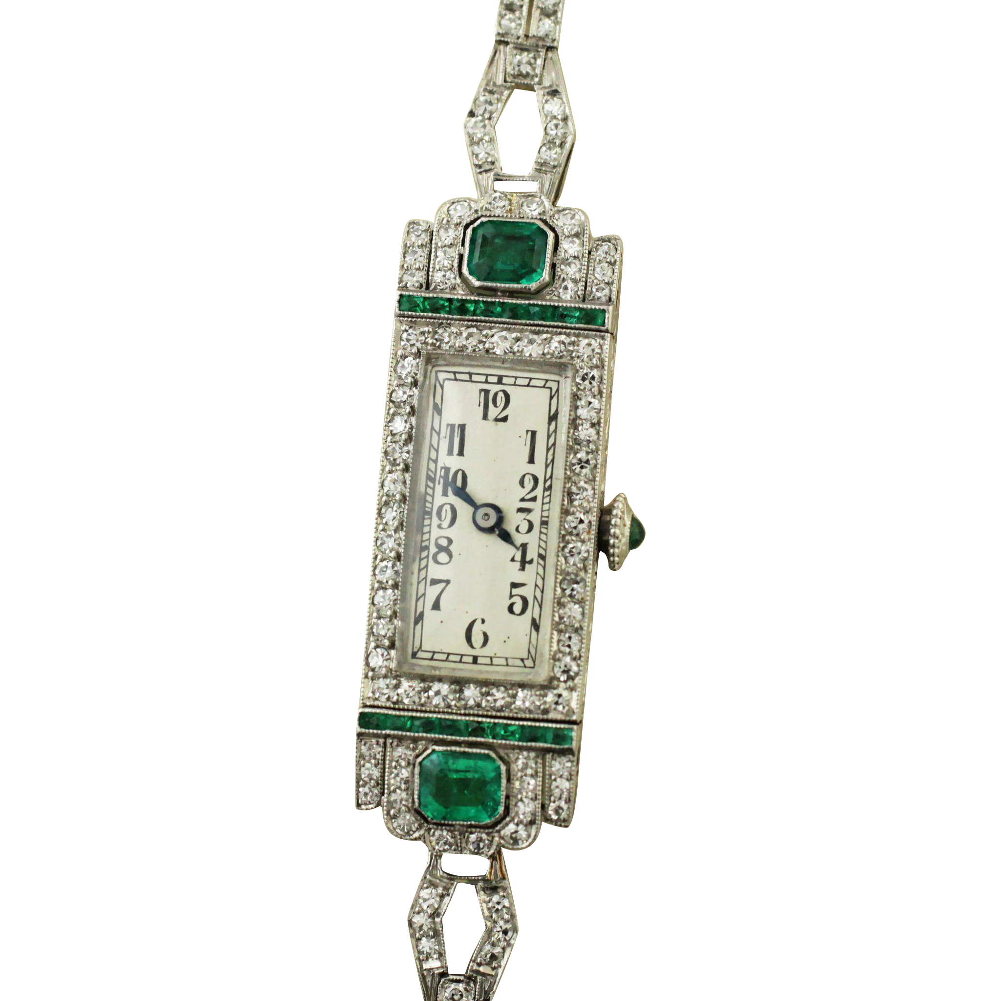 accessories back green luxury love this emerald s life pin watches